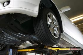 Muffler Shop, Auto Repair Services | Joplin, MO